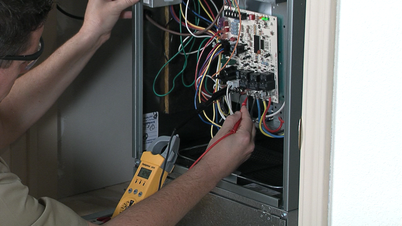 Electricity for HVAC Technicians Series